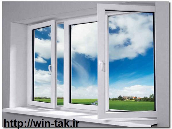 نمایندگی پنجره وین تک متل قو