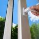 نگهداري از پنجره هاي upvc