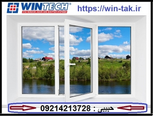 پنجره وین تک قیمت مازندران