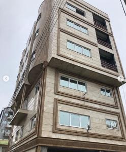 نمونه کار پنجره upvc در محمودآباد