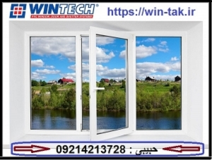 نمایندگی پنجره دوجداره چمستان