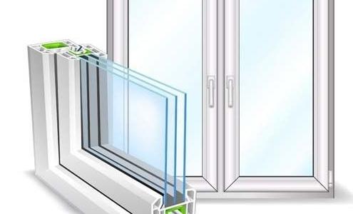 تاثیر پنجره UPVC در ذخیره انرژی