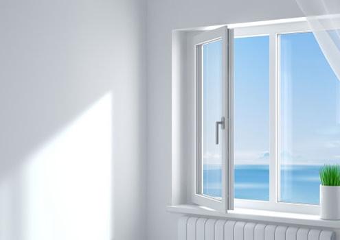 بهترین پنجره دو جداره